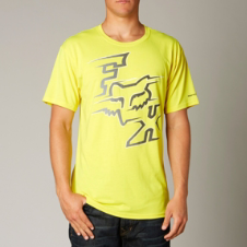 Fox Voltcano s/s Tech Tee