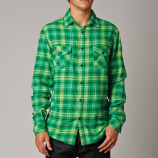 Fox Joshing L/S Woven Shirt