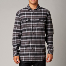 Fox Boomer L/S Flannel Shirt