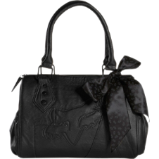 Fox Born Free Duffle
