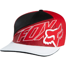 Fox Fair Territory Flexfit Hat