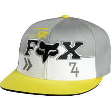 Fox Anthem 210 Fitted Flexfit Hat