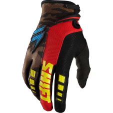 SHIFT Strike Brigade Glove