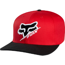 Fox Pinch Runner Flexfit Hat