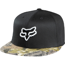 Fox Blitz 210 Fitted Hat