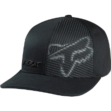 Fox Decatur Snapback Hat