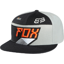 Fox Racer Snapback Hat
