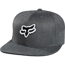 Fox Displacement Fitted Hat
