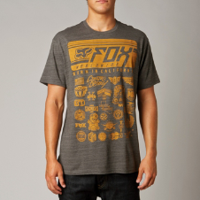 Fox Risk Device s/s Premium Tee