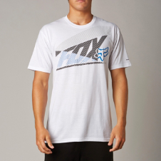 Fox Forecaster s/s Tech Tee