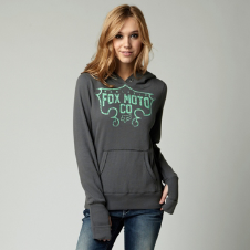 Fox Exhilarate Pullover Hoody