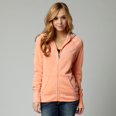 Fox Definitive Zip Hoody