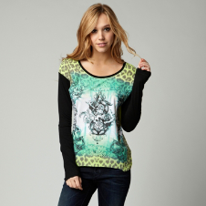 Fox Cordova Long Sleeve