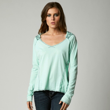 Fox Poise Long Sleeve