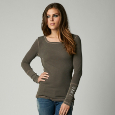 Fox Rogue Long Sleeve