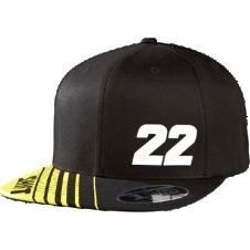 SHIFT Reed 22 110 Snapback Hat