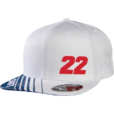 SHIFT Reed 22 110 Snapback Hat