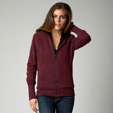 Fox Legend Sasquatch Zip Hoody