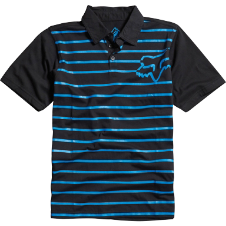 Fox Boys Banjo s/s Polo