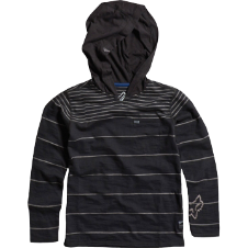 Fox Boys Hazed L/S Knit Hoody