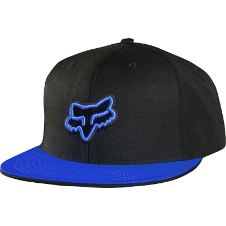 Fox Boys Switch Hitter Snapback Hat