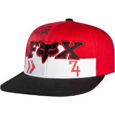 Fox Boys Anthem 210 Fitted Hat