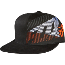 Fox Boys Forecaster 210 Fitted Hat