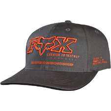 Fox Boys Reforge Flexfit Hat