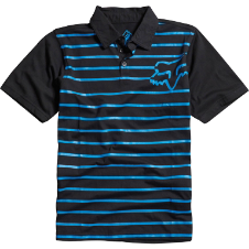Fox Kids Banjo s/s Polo