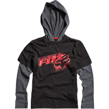 Fox Kids Rutledge 2Fer Hoody