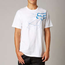 Fox Hair Raiser s/s Tee