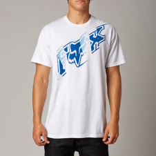 Fox Maniacal s/s Tee