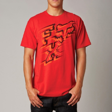 Fox Pinpoint s/s Tee