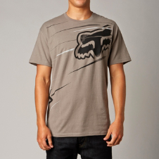 Fox Step Up s/s Tee