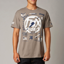 Fox Substantial s/s Tee