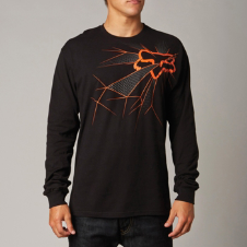 Fox Hair Raiser L/S Tee
