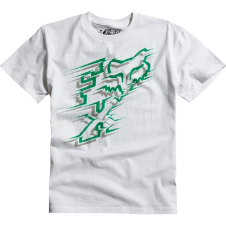 Fox Boys Pinpoint s/s Tee