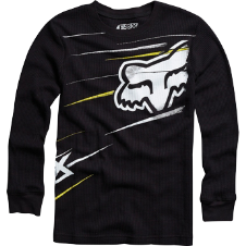 Fox Boys Step Up L/S Thermal