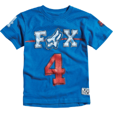 Fox Kids Rustic s/s Tee