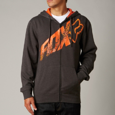 Fox Relayer Zip Front Hoody