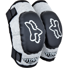 Fox PeeWee Titan Youth Elbow Guard