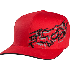 Fox Pinpoint Flexfit Hat