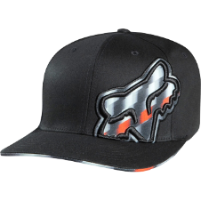 Fox Spillover Flexfit Hat