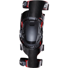 Fox  K700 MX Knee Brace - LT