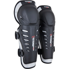 Fox Titan Race Knee Guard