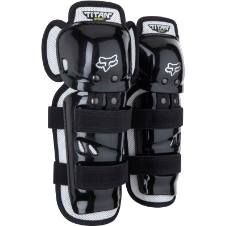 Fox Youth Titan Sport Knee Guard