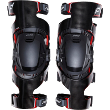 Fox K700 MX Knee Brace - Pair