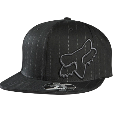 Fox Poundbank Fitted Hat