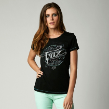 Fox Thundering Tee