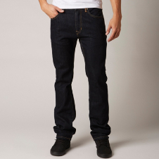 Fox Throttle Jean - 32 Inseam